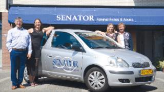 Impression Senator Administraties & Advies BV
