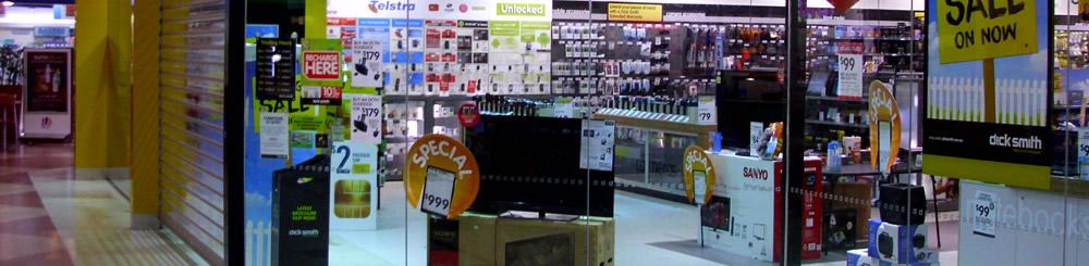 Meer dan 6.000 elektronica & witgoedwinkels slider