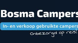 Impression Bosma Campers - Goedkope Campers