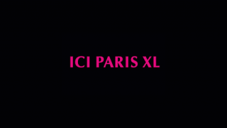 Impression Ici Paris XL