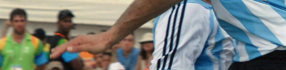 Sportzaken in Nederland slider