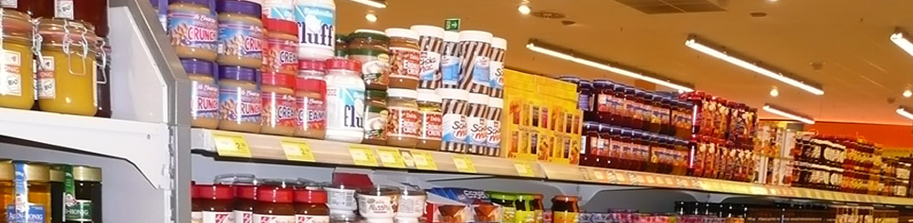 Supermarkten in Nederland slider