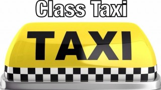 Impression Class Taxi Hengelo